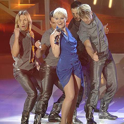 TVE asegura que Soraya no será descalificada en Eurovisión
