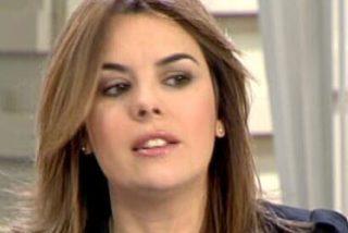 """Soraya: """"Nos han dado la imagen de que un ministro apunta y otro señor dispara"""""""