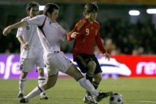 La Selección sub-21 aburre en su empate ante Noruega