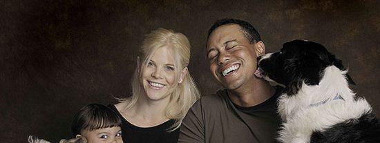 Tiger Woods es el deportista que más dinero gana del mundo
