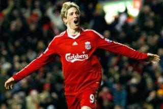 El Barça quiere a Fernando Torres para suplir a Eto´o