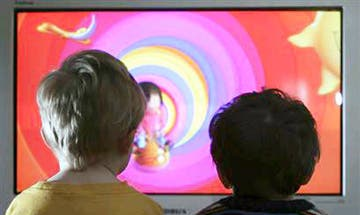La televisión pública o el gran pesebre