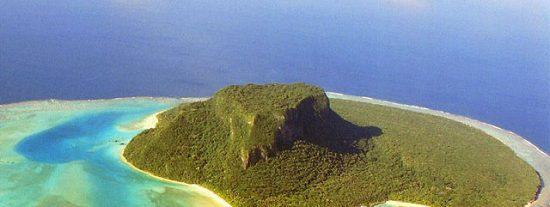 Vatu-Vara: La isla más cara del mundo