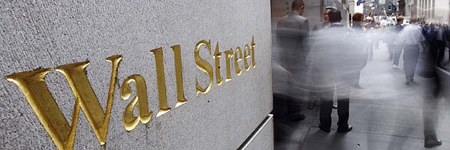 Los expertos pasan por el diván para analizar el porqué de la crisis económica