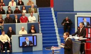 """""""Que los discapacitados no sean un argumento en TVE para romper audímetros"""""""
