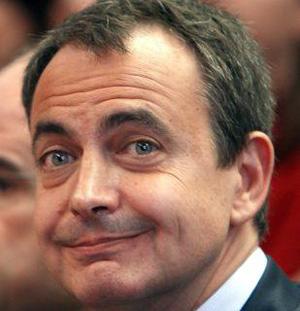 Zapatero seguirá pagando tributo a la banca con una reforma de la Ley Concursal