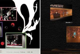 Loewe busca ideas para sus escaparates con un concurso entre estudiantes de diseño