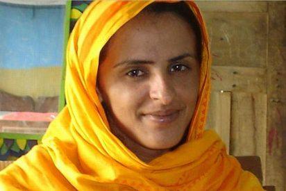 Se casa la mujer paquistaní violada en masa que denunció a sus agresores