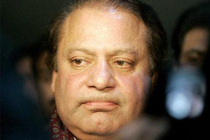 El Gobierno de Pakistán detiene al líder opositor Nawaz Sharif