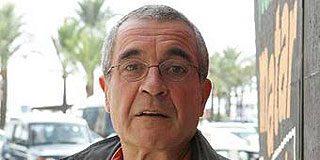 """Pepe Rubianes, el actor de la """"puta España"""""""