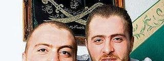 Ladrones gemelos se ríen de la justicia tras un robo multimillonario