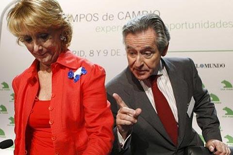 British no cerrará la fusión con Iberia hasta conocer quién sustituye a Blesa