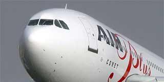 Air Comet, expulsada de la IATA por impago