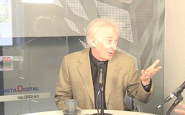 """Albert Boadella: """"La defensa del nacionalismo es muy complicada. Como no tienen argumentos, insultan"""""""