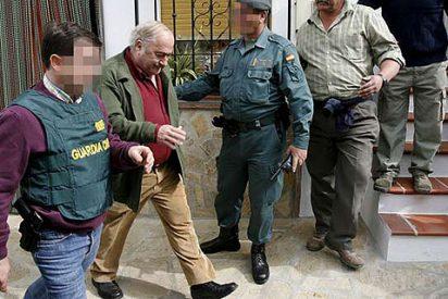 El alcalde socialista de Alcaucín tenía guardados 160.000 € bajo un colchón de su casa