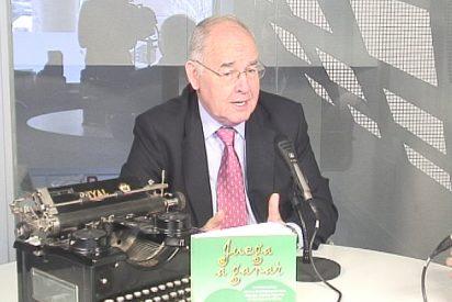 """Alfonso Domínguez Gil-Hurlé: """"La sociedad aún no está preparada para admitir a los pacientes con VIH"""""""