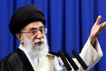 """El ayatolá Jamenei responde a Obama que """"no ve un cambio en la actitud de EE UU hacia Irán"""""""