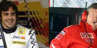 """Brawn GP quiere a Alonso, """"el mejor piloto del mundo"""""""