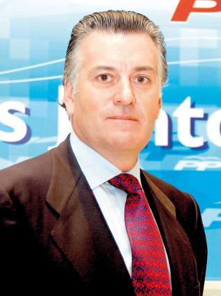 El tesorero del PP acumula un patrimonio inmobiliario de unos 3,3 millones