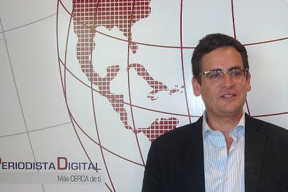 """Antonio Basagoiti: """"Tenemos que ser la legislatura que le dé la puntilla al terrorismo"""""""