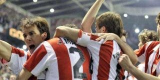 El Athletic tira de épica para jugar su primera final en 24 años