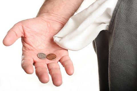Soplar y sorber impuestos