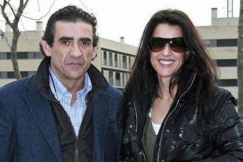 Un año de cárcel para el nieto de Franco... ¡por maltratar a su novia!