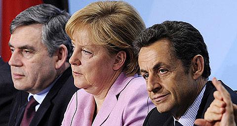 La reactivación fiscal pierde apoyo en Gran Bretaña, anfitriona del G20