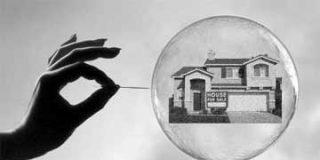 ¿Vuelta a la burbuja?