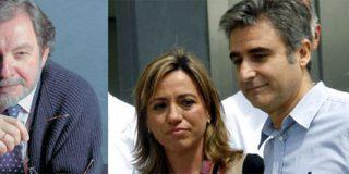 ¿Se está vengando Cebrián de Miguel Barroso atizando a Carmen Chacón?
