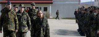 El sainete de Kosovo: la culpa es de ZP