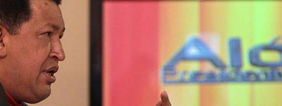 Hugo Chávez pone sus garras sobre otras 29 emisoras de radio