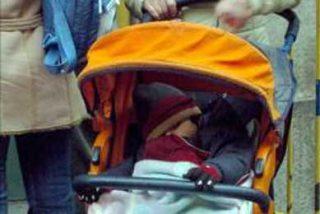Los cheques bebé y las ayudas a inmigrantes, a debate en el pleno de la Junta