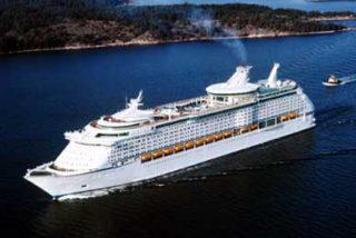 Royal Caribbean contará con ocho barcos en Europa en 2010