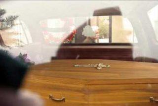 Centenares de dominicanos piden justicia para el joven asesinado en Madrid