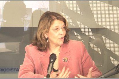 """Elvira Rodríguez: """"Las informaciones sobre espías y corrupción en campaña nunca fueron inocentes"""""""