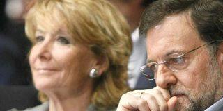 El PSOE acusa a Esperanza Aguirre de engañar a Rajoy para salir airosa del espionaje