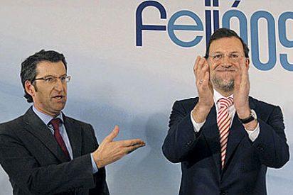 La victoria electoral acalla a los críticos de Rajoy y cierra filas en el PP