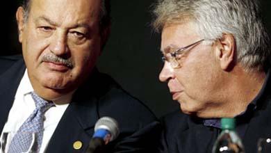 Felipe González, invitado a la cita de los hombres más ricos de América