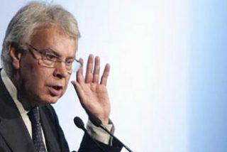 Felipe González reabre un debate sobre la energía nuclear que ZP no quiere