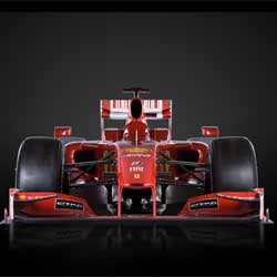 Ferrari mete miedo a la espera de la llegada de Fernando Alonso a Jerez