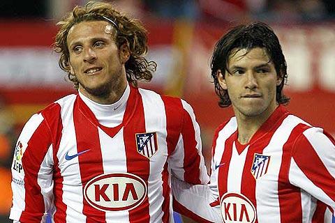 Si falla Villa... ¿irán a por Agüero?