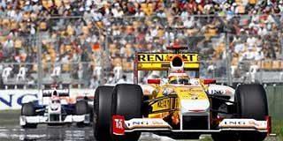 La Fórmula 1 debuta en La Sexta con un 60,3% de cuota de pantalla