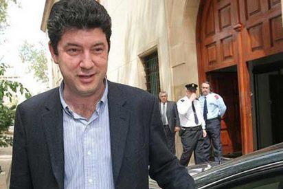 Detienen al ex consejero murciano Francisco Marqués por prevaricación y cohecho