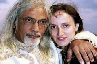 El Mesías Caradura que tiene 32 esposas y 180 hijos