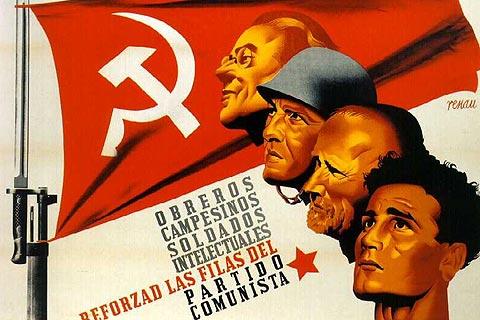 ¿Cómo sería España si Franco hubiera perdido la guerra?