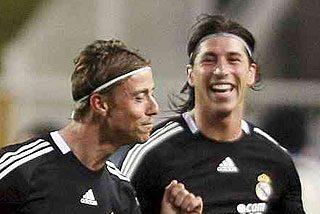El Real Madrid esta sólo a 4 puntos del Barça