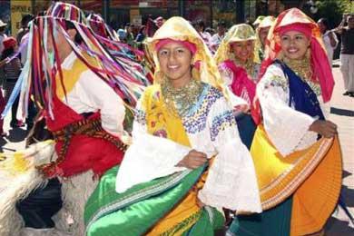 Asociaciones de inmigrantes conforman un colectivo para promover la diversidad cultural