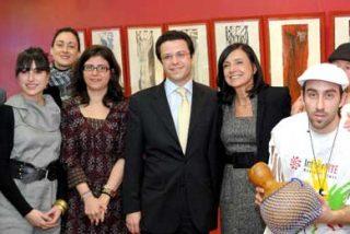 La Comunidad promueve la convivencia y el conocimiento entre jóvenes inmigrantes y españoles a través de la cultura