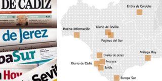 El Grupo Joly zanja su crisis financiera despidiendo periodistas